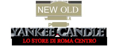 Logo Candele Yankee Candle