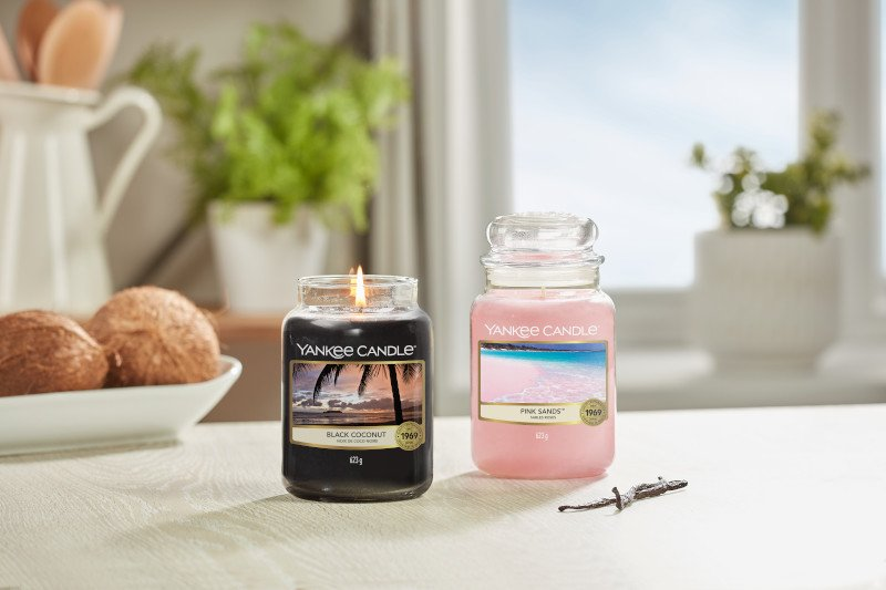 yankee candle fom agosto 2020